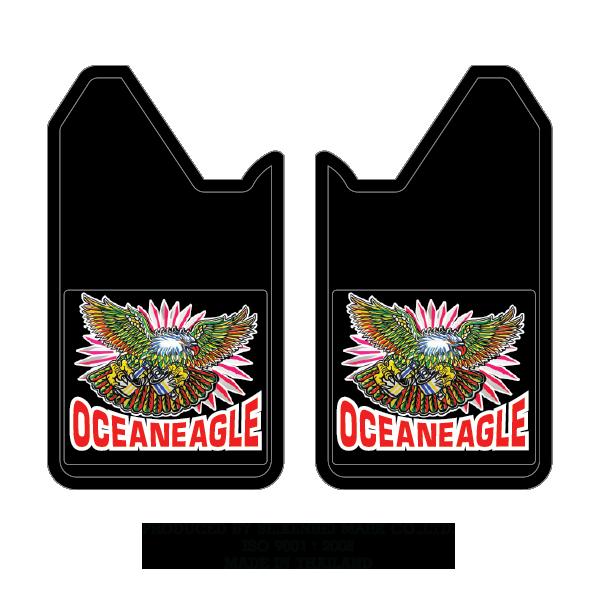 บังโคลนซิ่ง OCEAN EAGLE