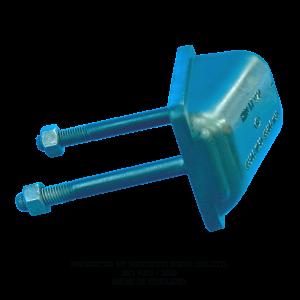 ยางกันกระแทกแหนบหลัง H/N F18, KT725, FB (LONG)