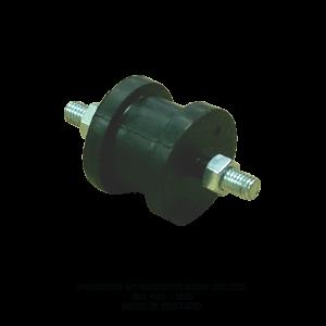 ยางยึดท่อไอเสีย 8 mm. (5/16 Inch)