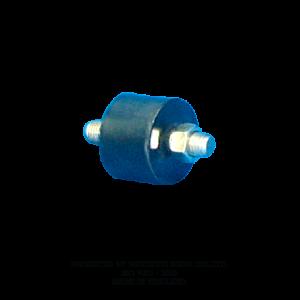 ยางยึดท่อไอเสีย GENERAL 10 mm.