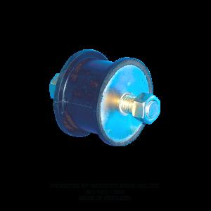 ยางยึดท่อไอเสีย GENERAL 10 mm. NO.21