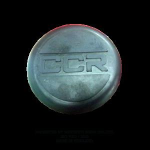 ยางอุดรูเหล็ก CCR วงกลม