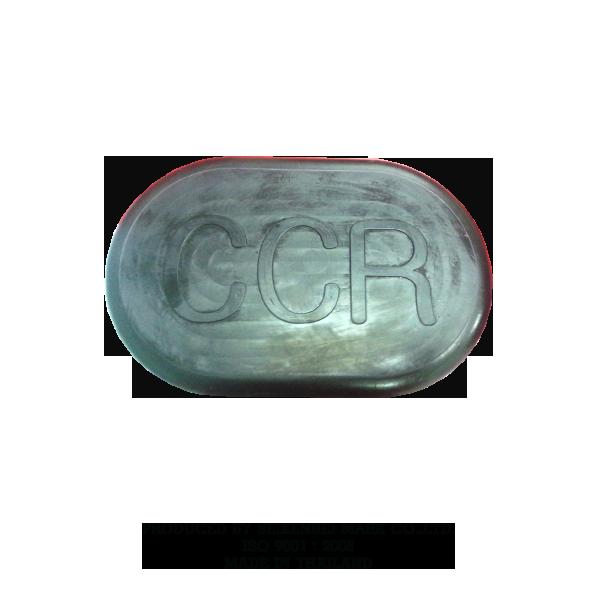 ยางอุดรูเหล็ก CCR ใหญ่ วงรี